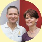 Jana und Matthias Bina